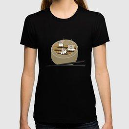 Steam room T-shirt