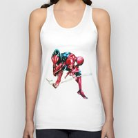 spider man Tank Tops featuring Spider Man! by BunBun Supreme