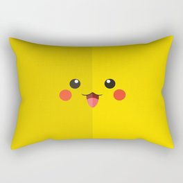 picachu Rectangular Pillow