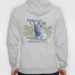 Ethan's Clan Poster (Tall) Hoody