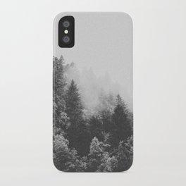 INTO THE WILD XXV iPhone Case