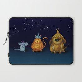 We Three Kings Laptop Sleeve