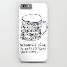 Mug. iPhone 6s Slim Case