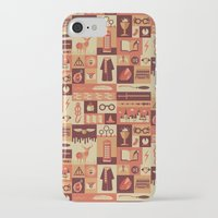 risa rodil iPhone & iPod Cases featuring Accio Items by Risa Rodil