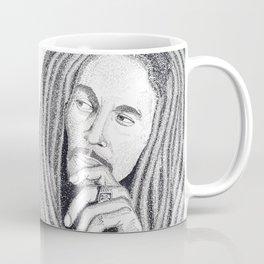 Marley - Word Art Coffee Mug
