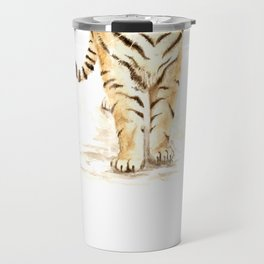 Tiger 2012 Travel Mug