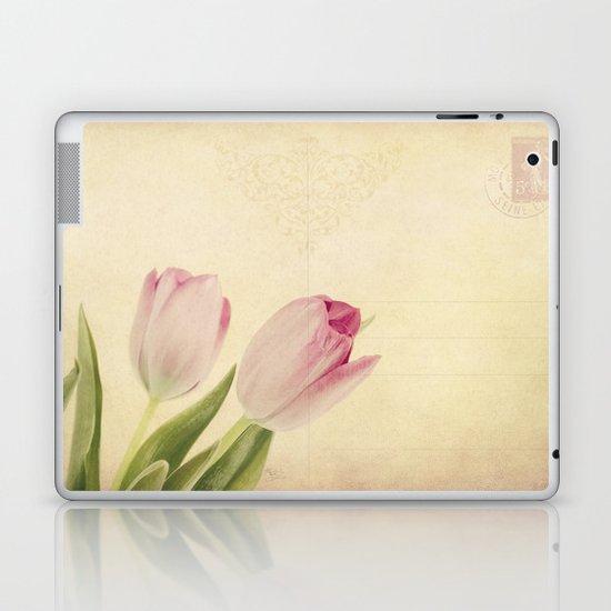 ...with Love Laptop & iPad Skin