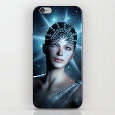 Starlight Beauty iPhone & iPod Skin