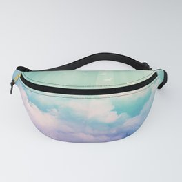 Father's Everlasting Love Fanny Pack