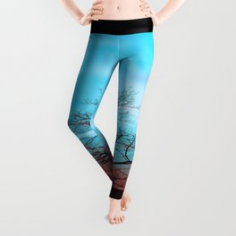 Good & Evil Leggings