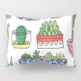 cacti Pillow Sham