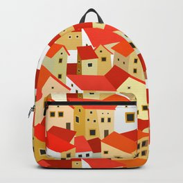 Andalusia, Spain Backpack