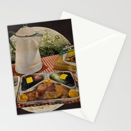 Space Oddyssey Stationery Cards