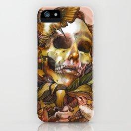 Queen of Enlightenment  iPhone Case