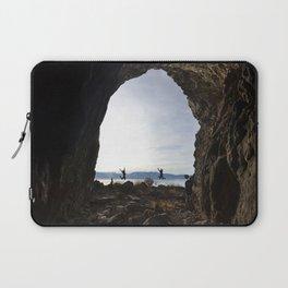 Cave Rock Laptop Sleeve