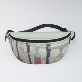 Victorian Pier Fanny Pack