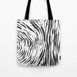 Lines N°3 Tote Bag