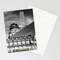 the gazette Stationery Cards