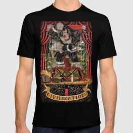 Civilization II T-shirt