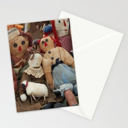 You're Such A Doll Stationery Cards