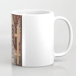 Cherries and Pinwheels Coffee Mug