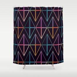 GEO BG#3 Shower Curtain