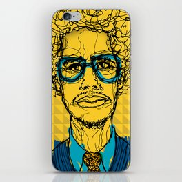 Rodriguez Lopez iPhone Skin