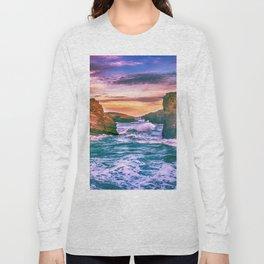 As Catedrais Long Sleeve T-shirt