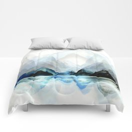 Milford sound Comforters