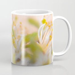 Nature's Blurred Lines Coffee Mug