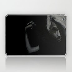 In The Shadows Laptop & iPad Skin