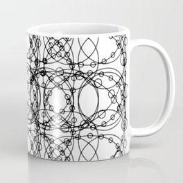 Circle Splendor 18 Coffee Mug