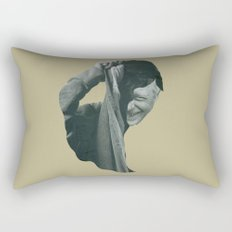 Gold is Gold #2 Rectangular Pillow