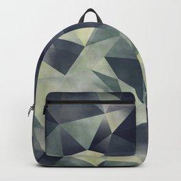 Geometric Pattern 01 Backpack