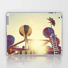 Fun Times  Laptop & iPad Skin