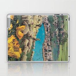 Sheep Farm Laptop & iPad Skin