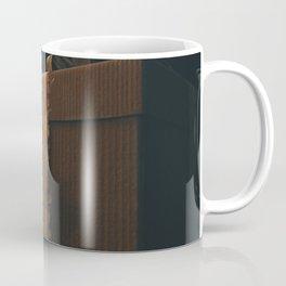 Day 1163 /// Children are dying in US custody Coffee Mug