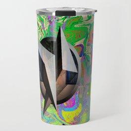 Artefact (4/5) Travel Mug