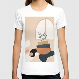 Plant in a Pot T-shirt