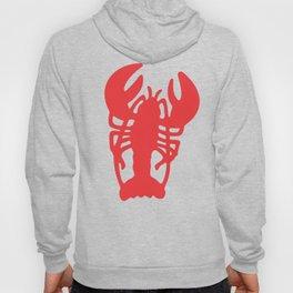 Red Lobster Hoody