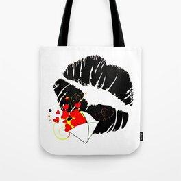 Patternl1c Tote Bag