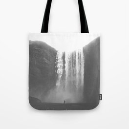 Not Coming Home Tote Bag