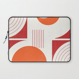 Abstract Lines 1 Laptop Sleeve