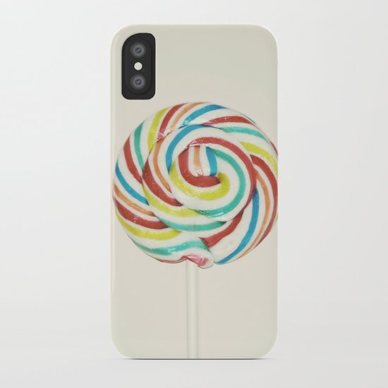 Sweet Rainbow iPhone Case