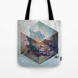 Mr Man Tote Bag