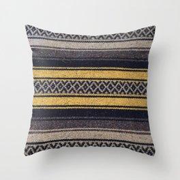 Tiajuana Disco Throw Pillow