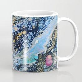 dark marble Coffee Mug