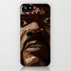 Pulp Fiction - Jules Winnfield iPhone (5, 5s) Slim Case