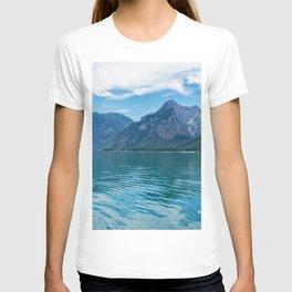 King Lake T-shirt