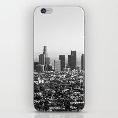 Los Angeles, CA iPhone & iPod Skin
